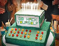 Desperate hackers