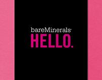 bareMinerals | Brand Book