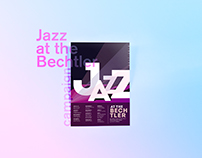 Jazz campaign