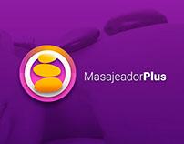 Masajeador Plus App