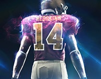 CBS NFL 2014