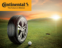 CONTINENTAL | FUTURE IN MOTION