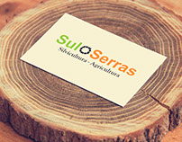 SulSerras – IDENTIDADE & WEB