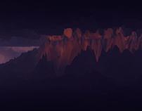 ''Landscapes''