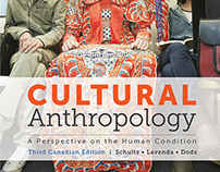 Cultural Anthropology, 3rd Canadian Edition