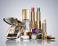Mono Eye Shadow, Shimmer Glow, Dolce&Gabbana Campaign