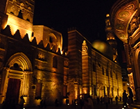 El Moaz Street, Islamic Cairo