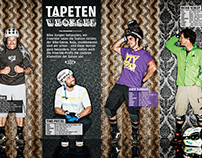 Freeride Fashion '11