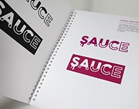 Sauce Identity Proposal Book