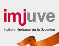 Convocatorias imjuve - México