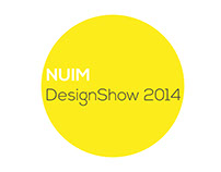 Design Show 2014 - Branding Project