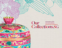 OurCollections.SG Campaign Proposal