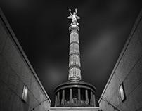 Berlin b/w