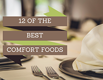 12 of the Best Comfort Foods