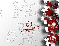 "Social Media Cover Photo ""Capital East Compound"""