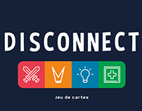 Disconnect - Creative Jam for Good