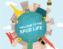 Spud Life Food Truck