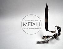 Metal I Portfolio