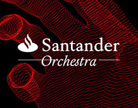Santander Orchestra - Identity in Motion