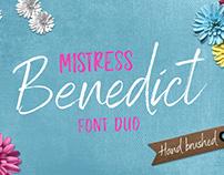 Benedict Font Duo