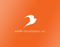 swift-developers.eu | Logo