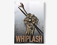 Whiplash - Poster