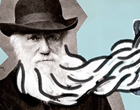 BBC TEACH: D IS FOR DARWIN