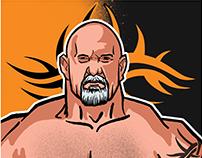 WCW (Illustrations)