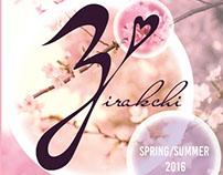 Zirakchi Spring/Summer 2016