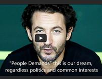 People Demands