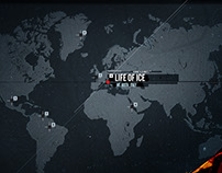 Point Break 8 Ordeals World Map