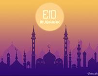Eid-al-Fitr 2018