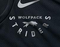 Wolfpack Striders