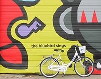 Pace Bike Share: Photoshoots