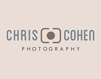 Chris Cohen Photography – Branding
