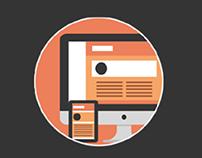 Guru Graphics website icons