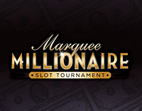 Marquee Millionaire Promotional Event 2017