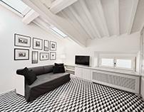Loft by Zeno Pucci+Architects