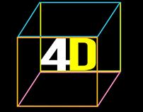 El primer teatro en 4D