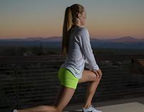 Lauren Fitness