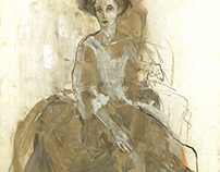 Hommage à Goya XXIII