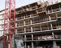 Építkezés látogatás