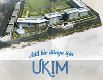 UKIM - Dergi Reklamı