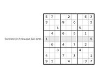 """BBDO """"Sudoku"""""""