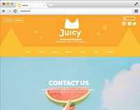 JuicyCat Web