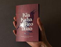 Kia Kaha Te Reo Taiao
