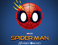 Synchrony Bank Save Like A Hero Spider-Man Homecoming