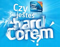 Intel - Czy jesteś hardCorem?