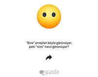 Güzida Dijital | Emoji Günü