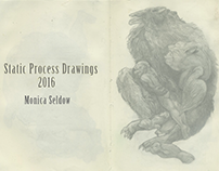 Static Process Drawings 2016